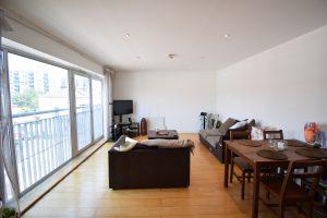 2 Double bedroom flat – Lewisham SE13