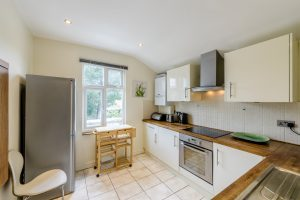 2 Double bedroom 2 bathroom – Balham SW12