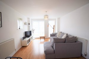 One double bedroom flat – Ebbsfleet DA11