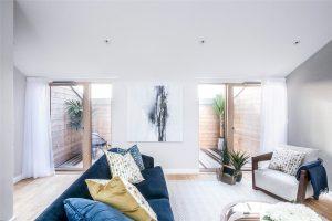 2 Double bedroom 2 Bathroom Duplex – Bromley BR2