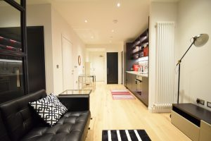 Double Studio – London City Island E14