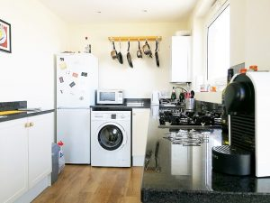 One Double bedroom flat – Limehouse E14
