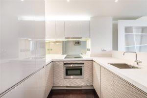 2 Double bedroom 2 Bathroom – Canary Wharf – E14