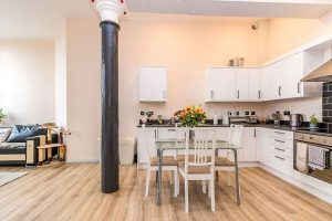 Two double bedroom flat – Gillingham ME7
