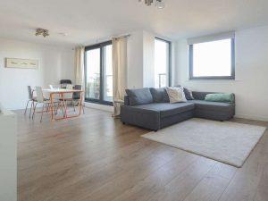 3 bedroom apartment – Bermondsey SE16