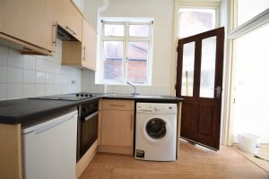 One double bedroom Garden flat – North Chingford E4