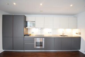 One Double bedroom – Canary wharf E14