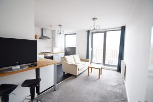 One Double bedroom – New Cross -SE14