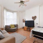 One double bedroom – Peckham SE15