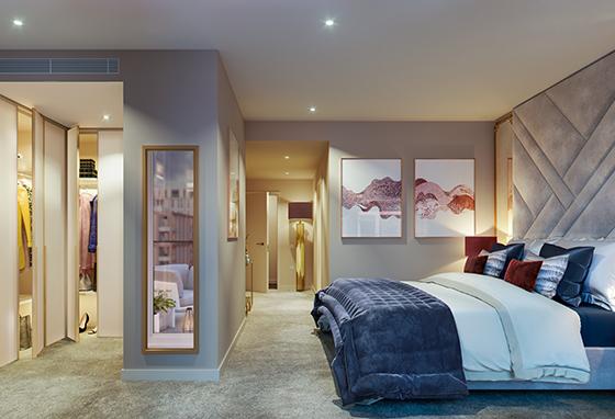 Trevlyn properties london real estate Chelsea