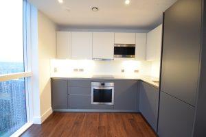 Two Bedroom Two Bathroom – Canary Wharf E14