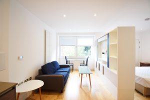 Studio flat – Lewisham SE13