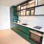 Canary Wharf property, Wardian