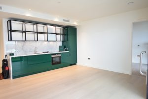 1 Bed Apartment – Wardian Canary Wharf E14
