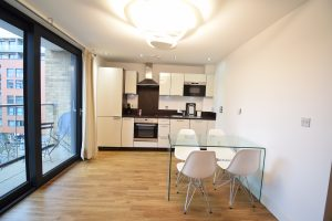One Bedroom Apartment – Canada Water SE16