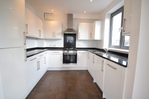 Two bedroom – Charlton SE7