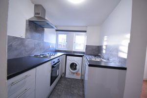 Studio flat with Private Garden – Streatham Common SW16