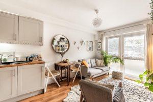 2 bed Maisonette – Streatham Furzedown SW16
