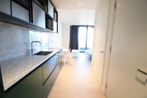 Double Studio – Wardian Canary Wharf E14
