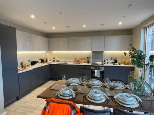 2 bed apartment – Thamesmead