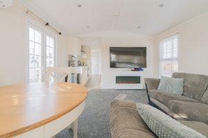 2-3 Bedroom Park home – Northfleet DA11