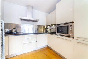 One bedroom apartment – Pimlico SW1W