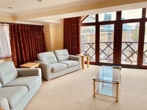 2 Bed 2 Bathroom – Wapping E1W
